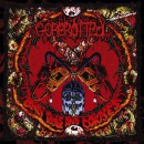 "Gorerotted ""Only Tools and Corpses"""