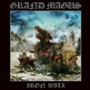 "Grand Magus ""Iron Will"""