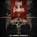 HAIL OF BULLETS launches lyric video for 'Swoop Of The Falcon' for new album 'III The Rommel Chronicles'!