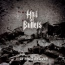 "Hail of Bullets ""…Of Frost and War"""