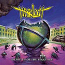 Harlott reveals details for new album, 'Detritus of the Final Age'
