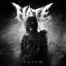 "Hate: Long-Running Blackened Death Metal Practitioners Premiere ""Rugia"" Full-Length"