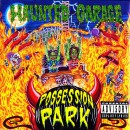 "Haunted Garage ""Possession Park"""