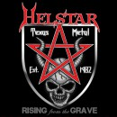 "Helstar ""Rising From The Grave"""