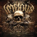 "Impious ""Death Domination"""