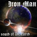 "Iron Man to release ""South of the Earth"" on October 1st in North America"