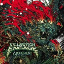"Killswitch Engage Announce ""Atonement"""