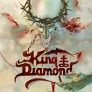 "King Diamond ""House of God (Reissue)"""