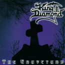 "King Diamond ""The Graveyard"""