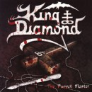 "King Diamond ""The Puppet Master"""