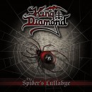 "King Diamond ""The Spider's Lullabye (Reissue)"""