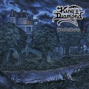 "King Diamond ""Voodoo (Reissue)"""