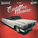 "Kissin' Dynamite and The Baseballs are fusing Hard Rock and Fifties Rock'n'Roll on their joint new single, ""Cadillac Maniac"""