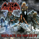 "Lizzy Borden ""Menace to Society"""