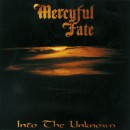 "Mercyful Fate ""Into the Unknown"""