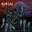 Midnight signs worldwide deal with Metal Blade Records