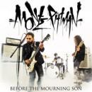 "MONTE PITTMAN releases ""Before the Mourning Son"" single on iTunes!"