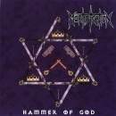 "Mortification ""Hammer of God"""