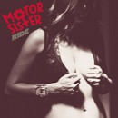MOTOR SISTER to Release Ride March 10th on Metal Blade Records