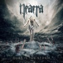 "NEAERA release ""Through Treacherous Flames"" lyric video via Rock Hard Germany"