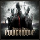 "Powerwolf ""Blood of the Saints"""