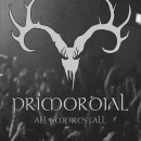 "Primordial ""All Empires Fall"""