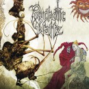 "Psychotic Waltz ""A Social Grace / Mosquito"""
