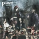 """PURSON """"The Circle and the Blue Door"""" art revealed, pre-orders now available"""