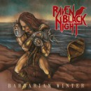 RAVEN BLACK NIGHT stream new single 'Lips Of Desire' exclusively via Rock Hard Germany!