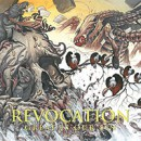 "Revocation premieres lyric video for ""Monolithic Ignorance"" via Stereogum.com"