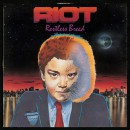 "Riot ""Restless Breed"""