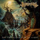 "RIVERS OF NIHIL post ""The Conscious Seed of Light"" album samples with song concepts"