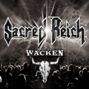 "SACRED REICH to release ""Live at Wacken"" CD/DVD on November 20th"