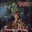"Sacred Steel ""Wargods of Metal"""