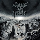 Allstar death metal band Siege Of Power reveals details for debut album, 'Warning Blast'