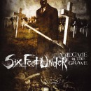 "Six Feet Under ""A Decade In The Grave"""