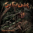 Six Feet Under deafen the masses with new single now playing at No Clean Singing