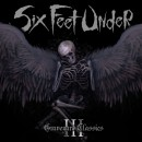 "Six Feet Under ""Graveyard Classics 3″"