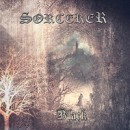 Sorcerer releases 'Black' EP digitally via Metal Blade Records