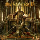 Sorcerer reveals details for new album, 'Lamenting of the Innocent'