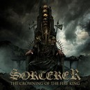 Sorcerer announces new album, 'The Crowning of the Fire King'