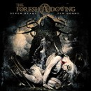 "The Foreshadowing premieres new track, ""Fall of Heroes"", via DecibelMagazine.com"