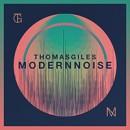 "Thomas Giles ""Modern Noise"" debuts on Billboard Charts"