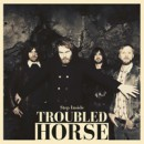 "Troubled Horse ""Step Inside"""
