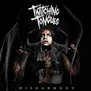 "Twitching Tongues streams new album, ""Disharmony"", via Lambgoat.com"
