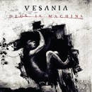 "Poland's Vesania announce new album ""Deus Ex Machina"" and stream new song online"