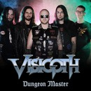 "Visigoth release new ""Dungeon Master"" single from forthcoming Metal Blade Records debut"