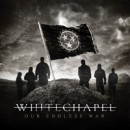 WHITECHAPEL Brand New Album Announced!