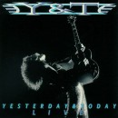 "Y&T ""Yesterday & Today Live"""