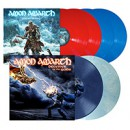 Amon Amarth: 'Deceiver of the Gods' and 'Jomsviking' LP re-issues now available via Metal Blade Records